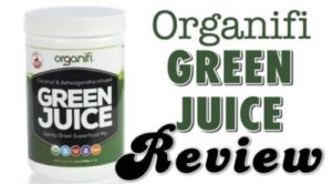 review about green juice